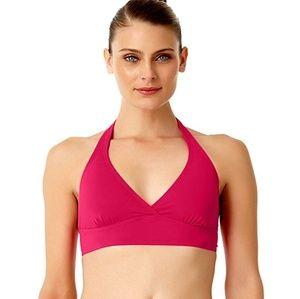 Anne Cole Marilyn Halter Bikini Top